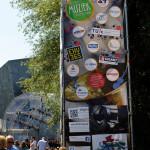 Muziek op de Dommel 2012